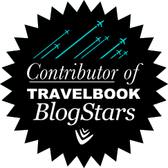 Axel Springer Travelbook & Blogs